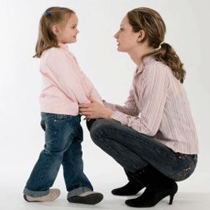 Disciplinando criança 3