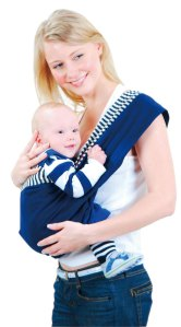 Segurando o bebê: você está fazendo isso da maneira certa?