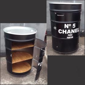tambor chanel1