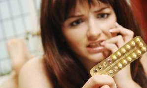 Duvidas sobre anticoncepcional